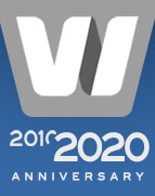 Welcomia 2010-2020 Anniversary